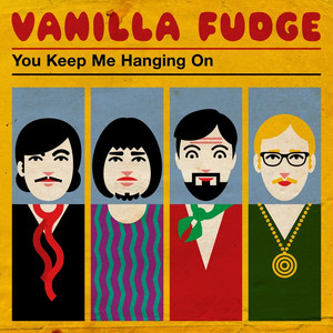 You Keep Me Hangin' on (Remastered) album