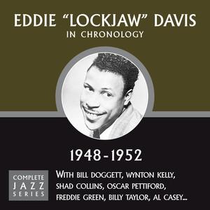 Complete Jazz Series 1948 - 1952 album