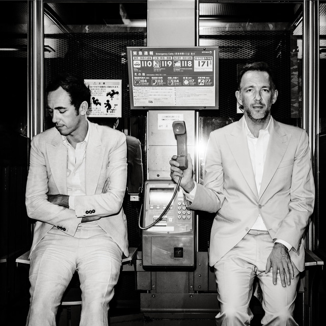 Soulwax tickets and 2020 tour dates