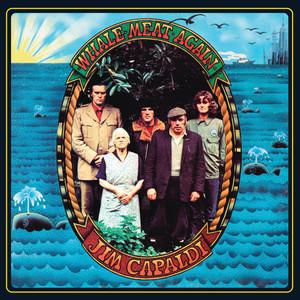 Whale Meat Again album