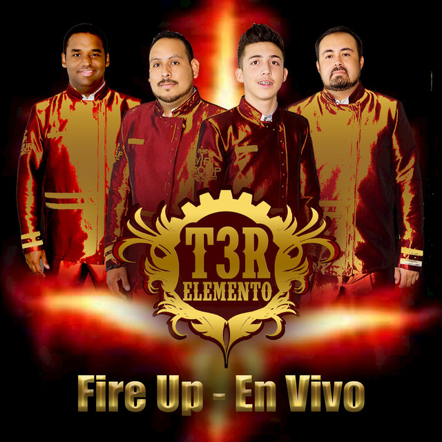 Fire Up (En Vivo)