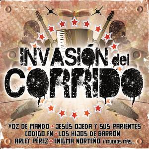 Invasión Del Corrido