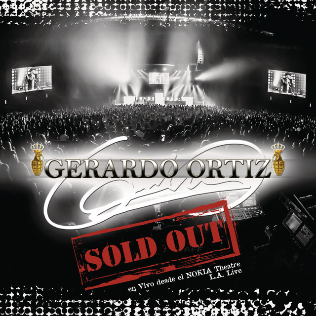 Sold Out - En Vivo Desde El Nokia Theatre La Live