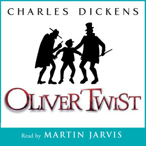 Oliver Twist (Abridged) Audiobook