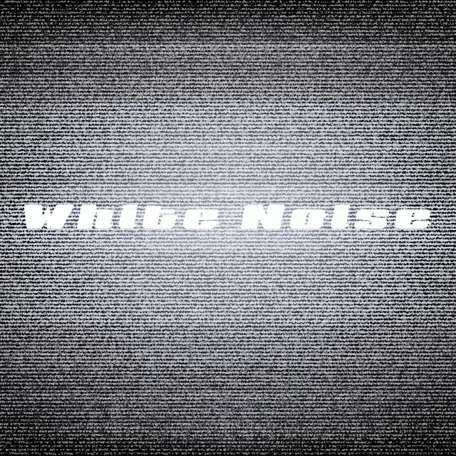 Album cover for White Noise by Various Artists