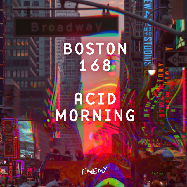 Acid Morning