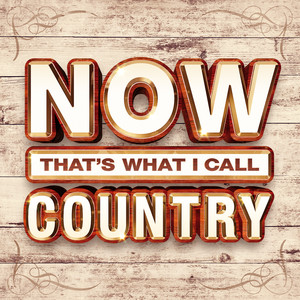 Now That's What I Call Country album