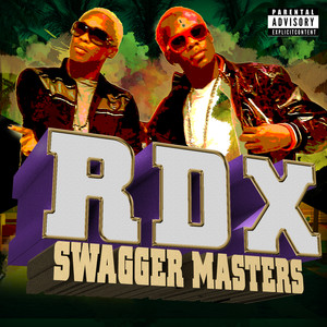 Swagger Masters Albumcover