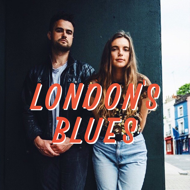 Image result for ferris & sylvester london's blues