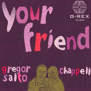 Your Friend Albümü
