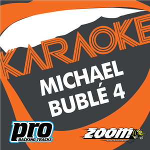 Zoom Karaoke To Love Somebody [No Backing Vocals] (In the Style of Michael Buble) [Karaoke Version] cover