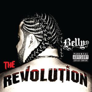 The Revolution album