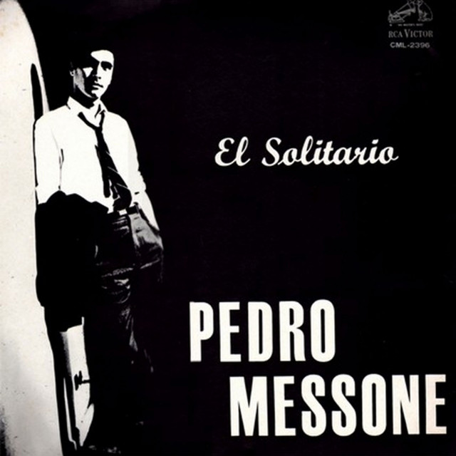 Pedro Messone