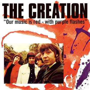 Our Music Is Red - With Purple Flashes (Deluxe) album