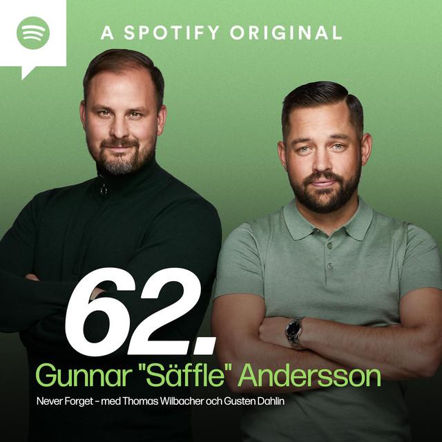 """Gunnar """"Säffle"""" Andersson"""