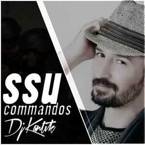 SSU Commandos (Original Mix) Albümü