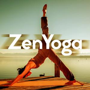Zen Yoga Albumcover