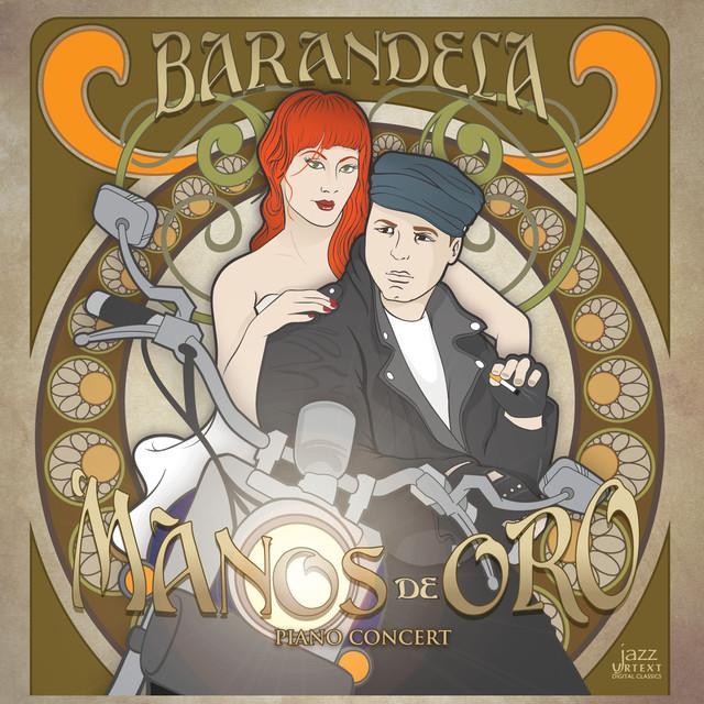 Manos de Oro - David Barandela