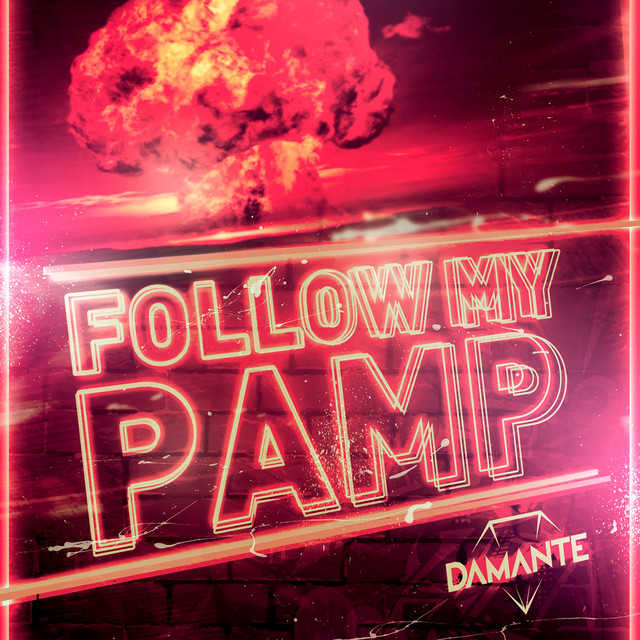 andrea damante follow my pamp radio edit