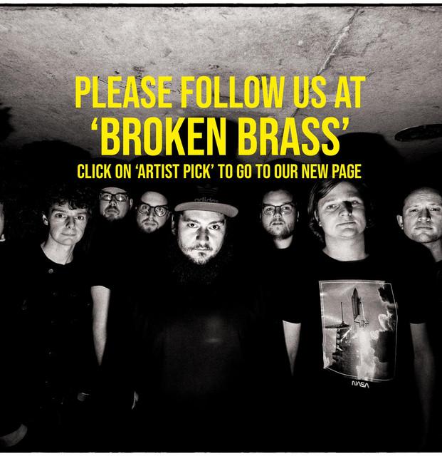Broken Brass Ensemble tickets and 2020 tour dates