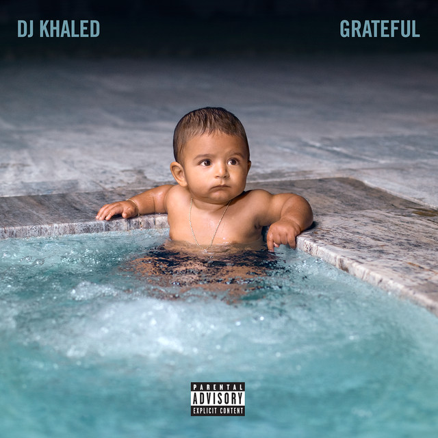 Musik Album 'Grateful'