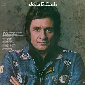 John R. Cash album