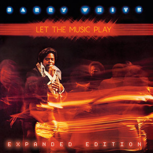 Let The Music Play (Extended Edition) Albumcover
