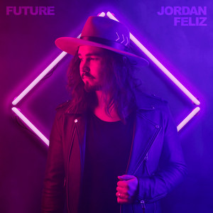 Jordan Feliz Witness cover
