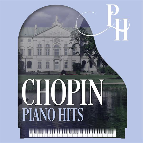 Chopin Piano Hits