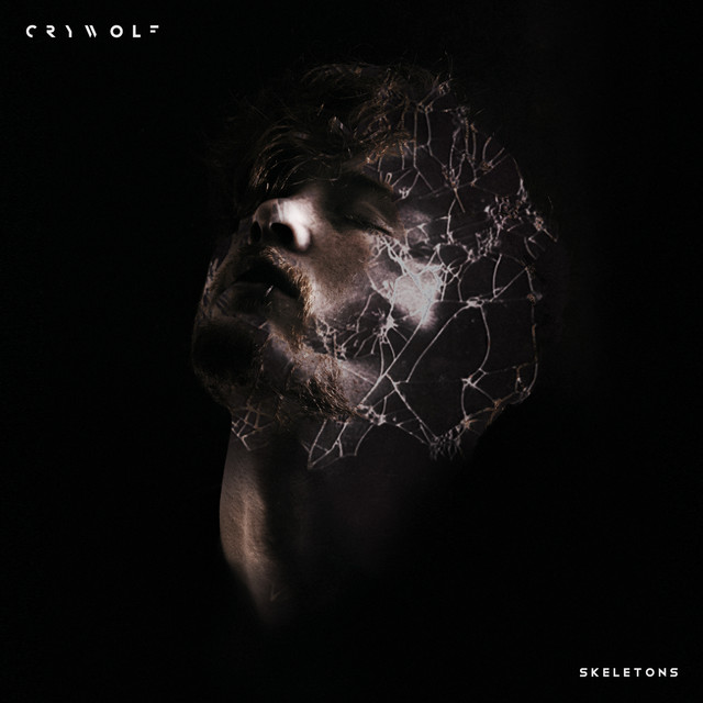 Album cover for Skeletons by Crywolf