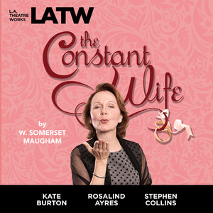 The Constant Wife Audiobook
