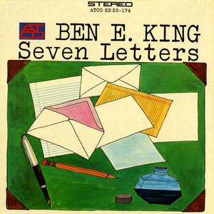 Seven Letters (US Release) album