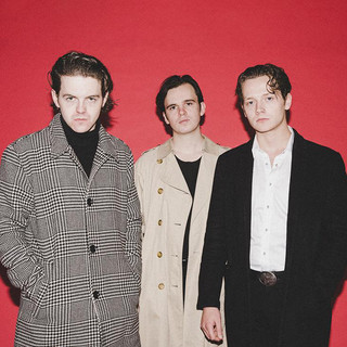 The Blinders tickets and 2021  tour dates