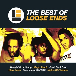 The Best Of Loose Ends Albumcover