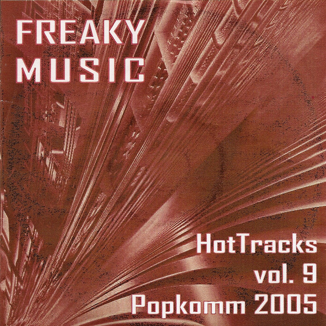 Hot Tracks Vol. 9 (Popkomm 2005)