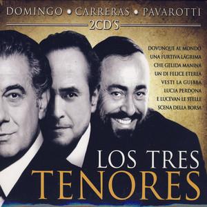 Los Tres Tenores album