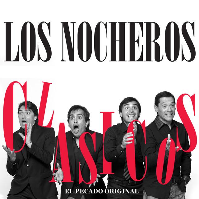 Los Nocheros Clásicos - El Pecado Original album cover