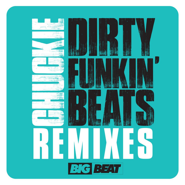 Dirty Funkin Beats Remixes