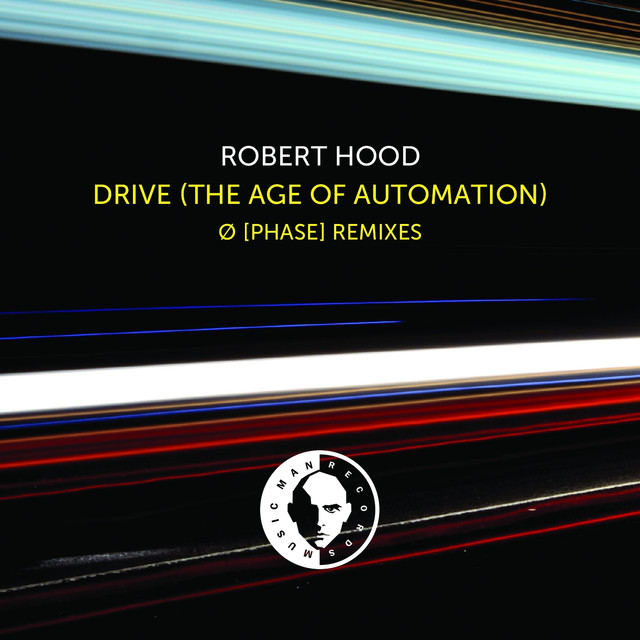 Drive (Ø [Phase] Remixes)