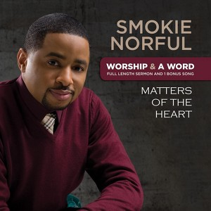 Worship And A Word: Matters Of The Heart Albumcover