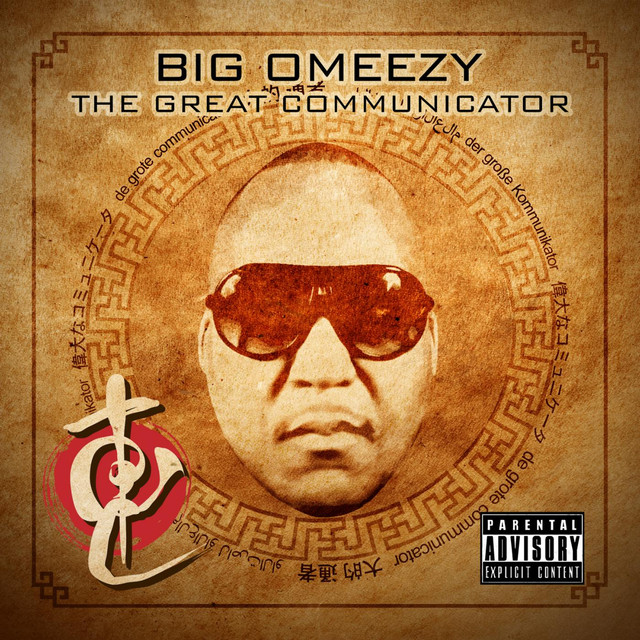 Big Omeezy