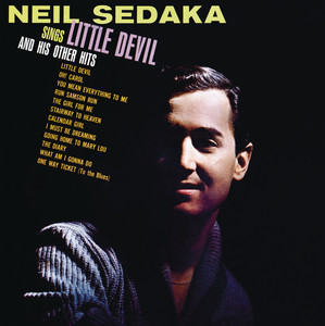 Neil Sedaka Sings: Little Devil And His Other Hits - Neil Sedaka