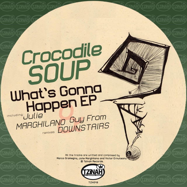 Crocodile Soup