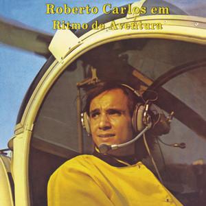 Em Ritmo de Aventura  - Roberto Carlos