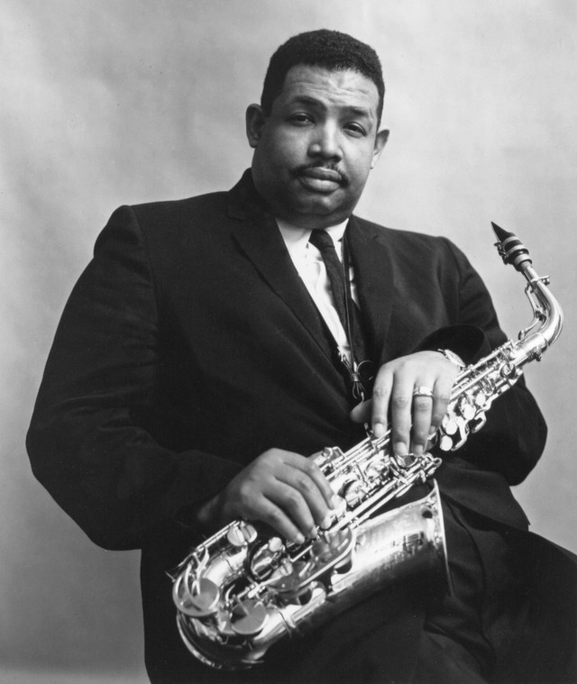 Cannonball Adderley, Cannonball Adderley & His Orchestra You'd Be So Nice To Come Home To cover
