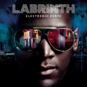 Electronic Earth Albumcover