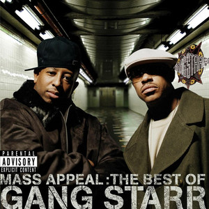 Mass Appeal: The Best of Gang Starr album