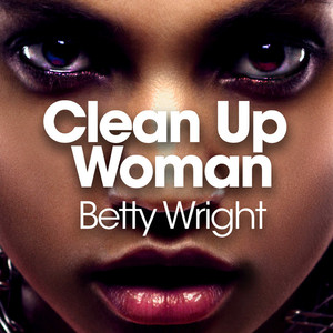 Clean Up Woman