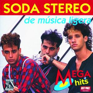 De Musica Ligera Albumcover