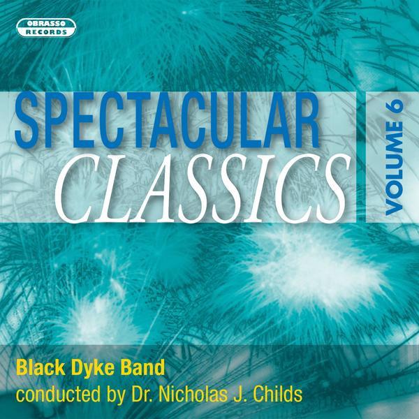 Spectacular Classics, Vol. 6